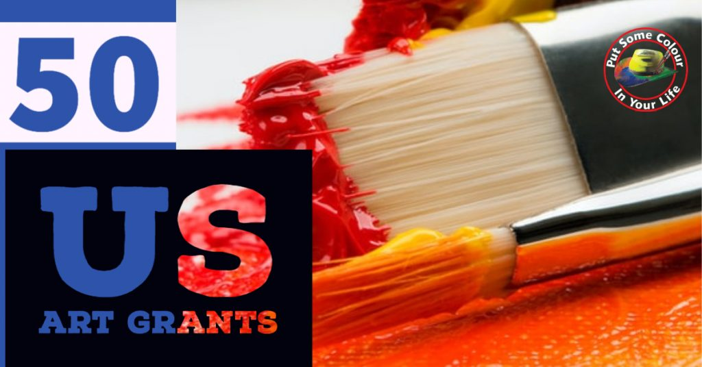 US art grants