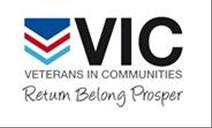 Veterans in Communites logo