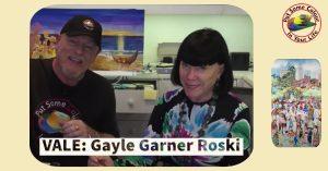 vale Gayle Garner Roski