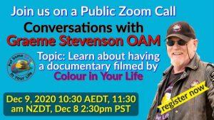 Public zoom call CIYL Dec 9