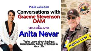 zoom Anita Nevar