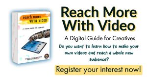 Reach more with Video : Register