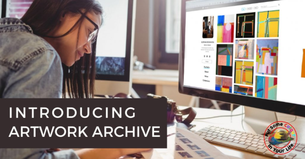 introducing Artwork Archive