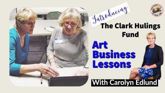 Clark Hulings Fund