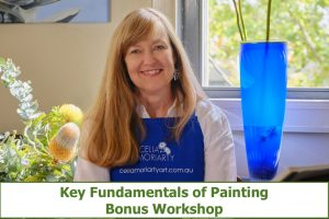 Celia Moriarty Key Fundamentals of Painting