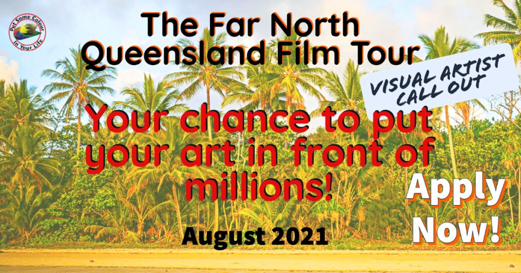 Far north Queensland Call out 1