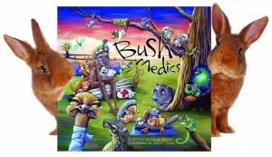 Aussie Childrens Picture Book