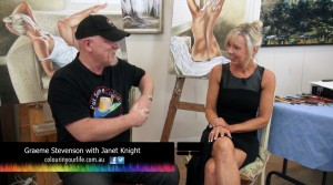 Colour In Your Life Janet Knight Episode 2