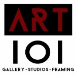Profile picture of ART101 Gallery