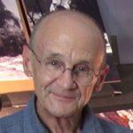 Profile picture of R. Geoffrey Blackburn