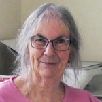 Profile picture of Vivienne Bashford
